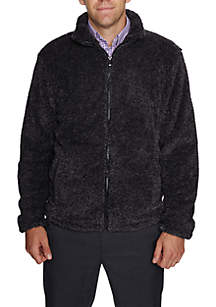 HFX Full Zip Comfort Fleece