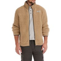 Deals on Ocean & Coast Mens Full Sherpa Jacket