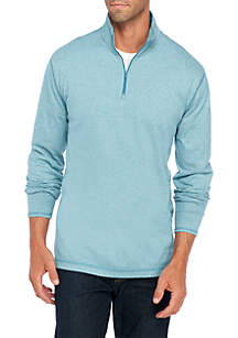 Jasper Quarter Zip Pullover