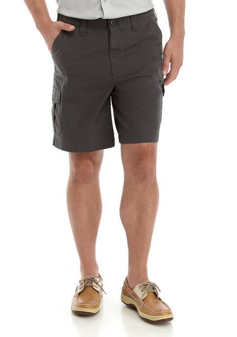 Ocean & Coast® Rip Stop Cargo Shorts