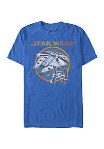 Star Wars Battleship Tee