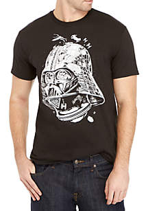 Fifth Sun™ Darth Vader Short Sleeve T-Shirt