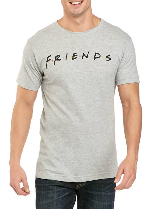 Fifth Sun™ Friends Graphic T-Shirt