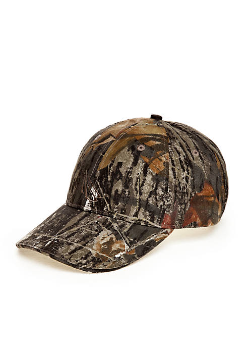 Panther Vision® Mossy Oak LED Cap