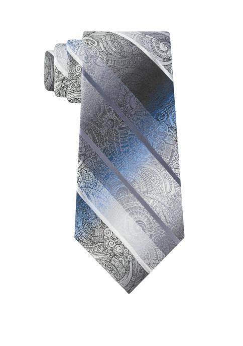 Van Heusen Big Modern Medallion Necktie