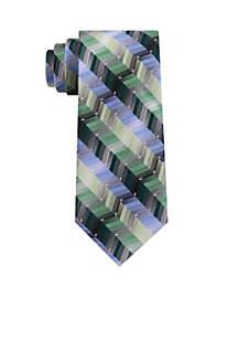 Cory Ombre Zig Zag Tie