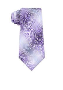 Bentley Paisley Tie