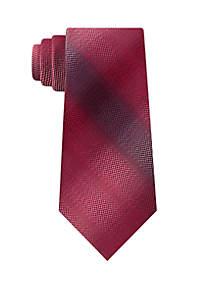 Cameron Unsolid Solid Tie