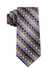 Brad Geometric Tie