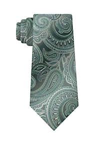 Dorian Paisley Necktie