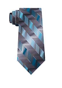 Hanson Zig Zag Neck Tie