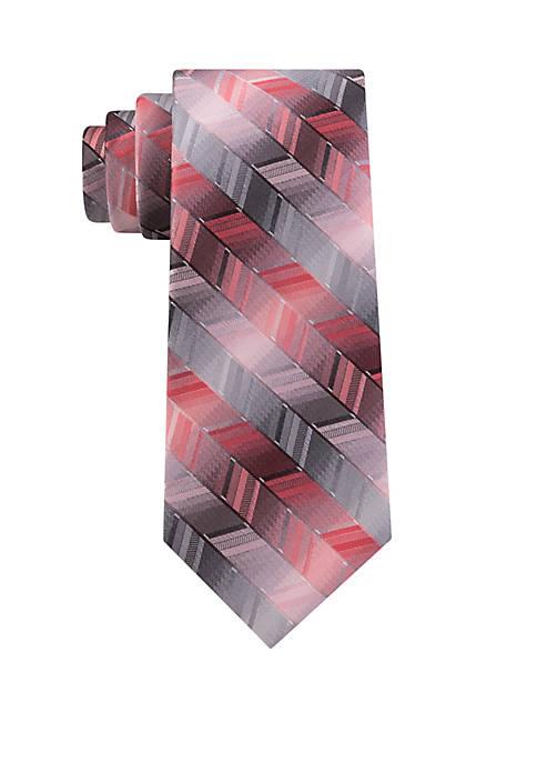 Updated Zigzag Tie