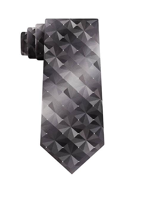 Van Heusen Freedom Geometric Necktie