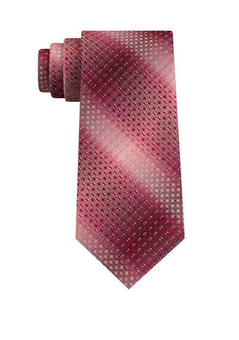 The Cardenas Unsolid Solid Tie