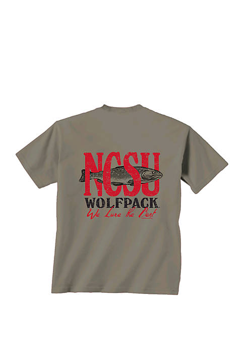 New World Graphics NC State We Lure T