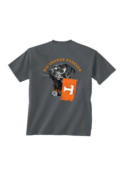 Comfort Colors NCAA Tennessee Volunteers Retriever College