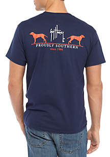 Fetch Short Sleeve Graphic Shirt