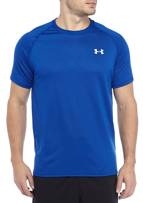 Under Armour® Royal Tech Tee