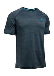 UA Tech™ Short Sleeve T-Shirt