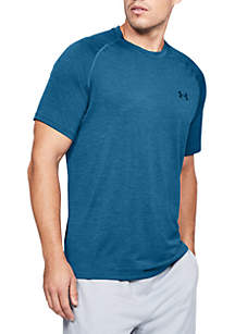 UA Tech™ Short Sleeve T-Shirt