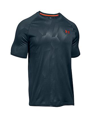 fe385829 Tech Novelty Short Sleeve Tee Shirt