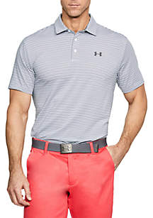Playoff Short Sleeve Polo Shirt
