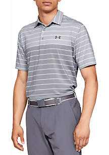 Under Armour® Playoff Short Sleeve Polo Shirt