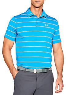 Playoff Short Sleeve Polo Shirt
