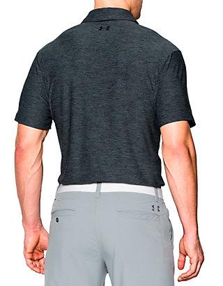 393aad684a Playoff Short Sleeve Polo Shirt