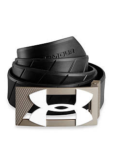 Under Armour® Silicone Belt