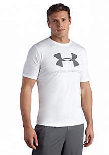 Sportstyle Logo Graphic Tee Shirt