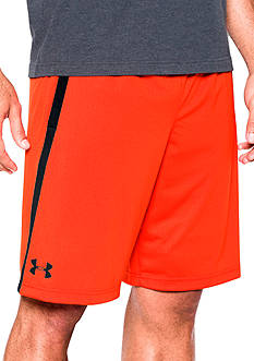 Under Armour® Tch:#8482; Mesh Shorts