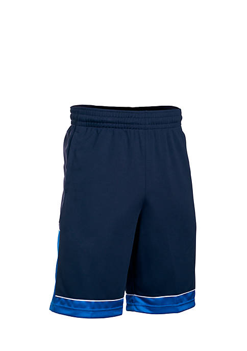 Under Armour® Baseline Basketball Shorts