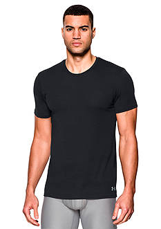Under Armour® Core Crew Undershirt 2-Pack