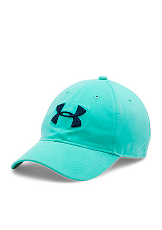 932bd84c5d9 Under Armour®. Under Armour® Chino Cap