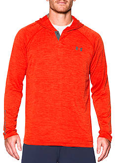 Under Armour® Tech Popover Hoodie