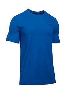 Charged Cotton® Short Sleeve T-Shirt