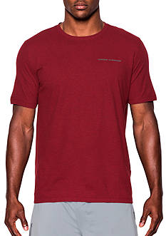 Under Armour® Charged Cotton® Short Sleeve T-Shirt