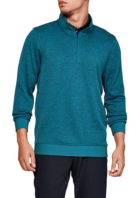 Under Armour® Quarter Zip Storm Fleece Sweater