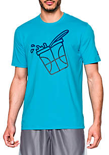 Get Buckets Icon T-Shirt