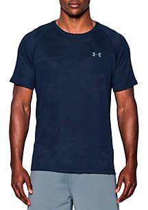 Tech™ Jacquard T-Shirt