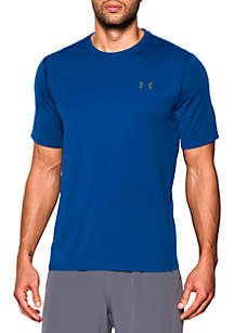Threadborne Siro Crew Neck T-Shirt