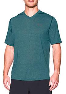 Threadborne V-Neck T-Shirt