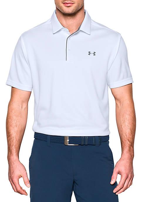 Under Armour® Tech™ Polo Shirt