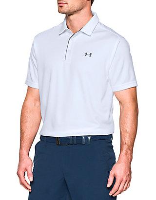68e2650c1 Under Armour®. Under Armour® Tech™ Polo Shirt