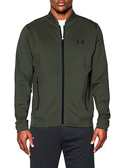 Under Armour® Elevated Bomber Jacket