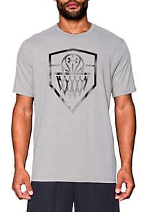 Basketball Icon T-Shirt