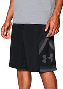 Space the Floor Shorts