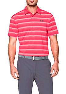 CoolSwitch Bermuda Stripe Polo
