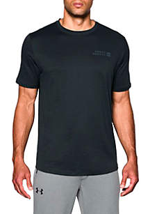 Sport Style Short Sleeve Core Tee